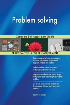 5STARCooks: Problem solving Complete Self-Assessment Guide, Gerardus Blokdyk