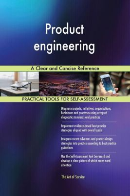 5STARCooks: Product engineering A Clear and Concise Reference, Gerardus Blokdyk