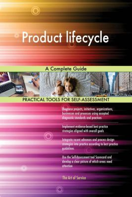 5STARCooks: Product lifecycle A Complete Guide, Gerardus Blokdyk