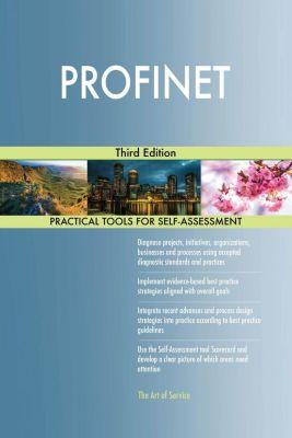 5STARCooks: PROFINET Third Edition, Gerardus Blokdyk