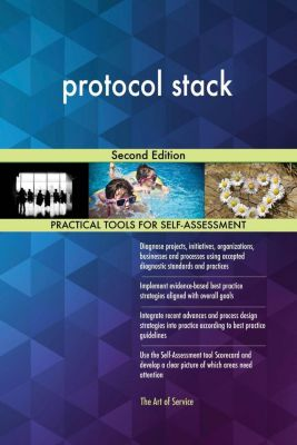 5STARCooks: protocol stack Second Edition, Gerardus Blokdyk