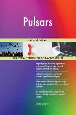 5STARCooks: Pulsars Second Edition, Gerardus Blokdyk