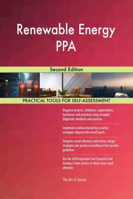 5STARCooks: Renewable Energy PPA Second Edition, Gerardus Blokdyk