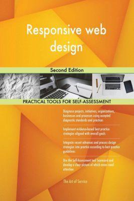 5STARCooks: Responsive web design Second Edition, Gerardus Blokdyk