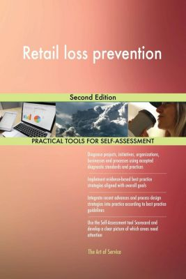 5STARCooks: Retail loss prevention Second Edition, Gerardus Blokdyk