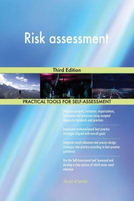 5STARCooks: Risk assessment Third Edition, Gerardus Blokdyk