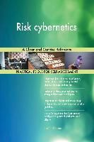5STARCooks: Risk cybernetics A Clear and Concise Reference, Gerardus Blokdyk