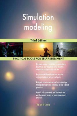 5STARCooks: Simulation modeling Third Edition, Gerardus Blokdyk