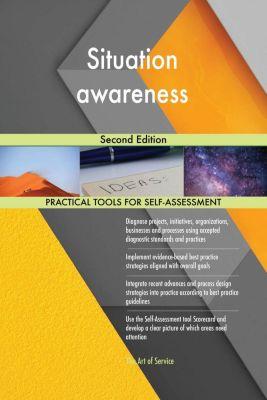 5STARCooks: Situation awareness Second Edition, Gerardus Blokdyk