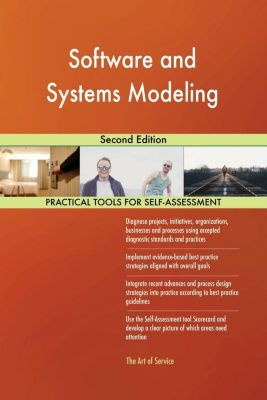 5STARCooks: Software and Systems Modeling Second Edition, Gerardus Blokdyk