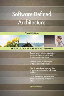 5STARCooks: Software-Defined Architecture Third Edition, Gerardus Blokdyk