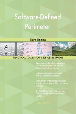 5STARCooks: Software-Defined Perimeter Third Edition, Gerardus Blokdyk