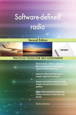 5STARCooks: Software-defined radio Second Edition, Gerardus Blokdyk