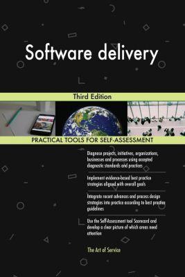 5STARCooks: Software delivery Third Edition, Gerardus Blokdyk