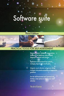 5STARCooks: Software suite Third Edition, Gerardus Blokdyk