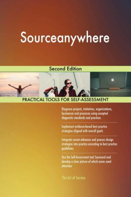 5STARCooks: Sourceanywhere Second Edition, Gerardus Blokdyk