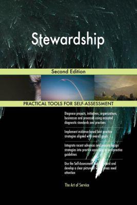 5STARCooks: Stewardship Second Edition, Gerardus Blokdyk