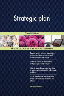 5STARCooks: Strategic plan Third Edition, Gerardus Blokdyk
