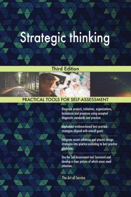 5STARCooks: Strategic thinking Third Edition, Gerardus Blokdyk