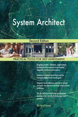 5STARCooks: System Architect Second Edition, Gerardus Blokdyk