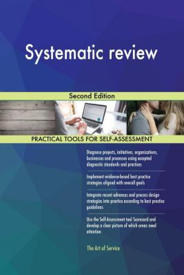 5STARCooks: Systematic review Second Edition, Gerardus Blokdyk