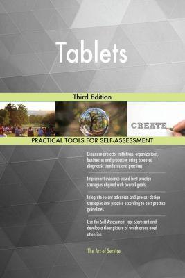 5STARCooks: Tablets Third Edition, Gerardus Blokdyk