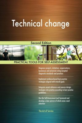 5STARCooks: Technical change Second Edition, Gerardus Blokdyk
