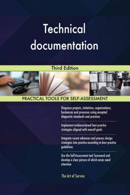 5STARCooks: Technical documentation Third Edition, Gerardus Blokdyk
