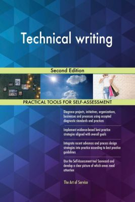 5STARCooks: Technical writing Second Edition, Gerardus Blokdyk