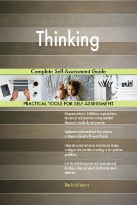 5STARCooks: Thinking Complete Self-Assessment Guide, Gerardus Blokdyk