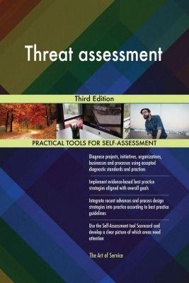5STARCooks: Threat assessment Third Edition, Gerardus Blokdyk