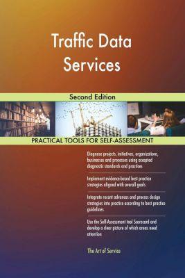 5STARCooks: Traffic Data Services Second Edition, Gerardus Blokdyk