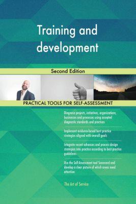 5STARCooks: Training and development Second Edition, Gerardus Blokdyk