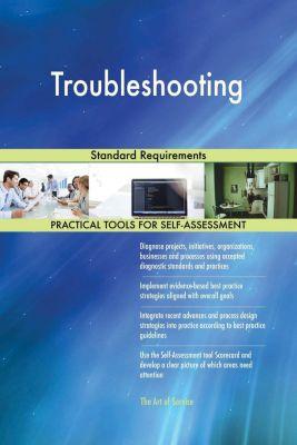 5STARCooks: Troubleshooting Standard Requirements, Gerardus Blokdyk