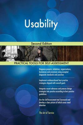5STARCooks: Usability Second Edition, Gerardus Blokdyk
