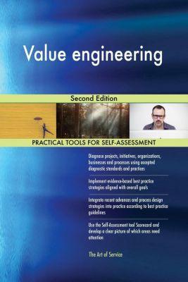 5STARCooks: Value engineering Second Edition, Gerardus Blokdyk