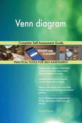 5STARCooks: Venn diagram Complete Self-Assessment Guide, Gerardus Blokdyk