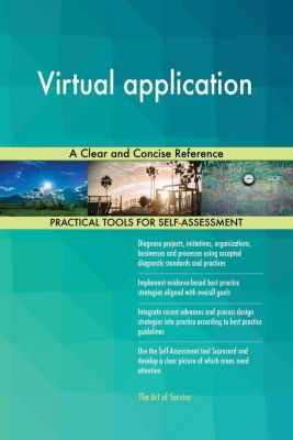 5STARCooks: Virtual application A Clear and Concise Reference, Gerardus Blokdyk