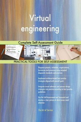 5STARCooks: Virtual engineering Complete Self-Assessment Guide, Gerardus Blokdyk