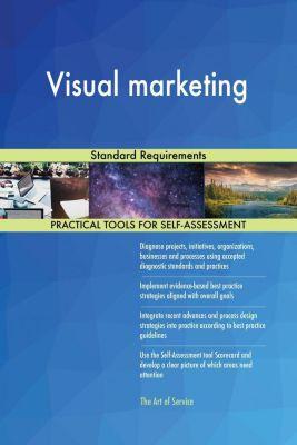 5STARCooks: Visual marketing Standard Requirements, Gerardus Blokdyk