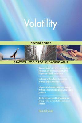5STARCooks: Volatility Second Edition, Gerardus Blokdyk