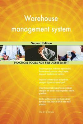 5STARCooks: Warehouse management system Second Edition, Gerardus Blokdyk