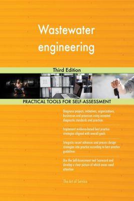 5STARCooks: Wastewater engineering Third Edition, Gerardus Blokdyk