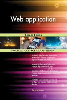 5STARCooks: Web application Second Edition, Gerardus Blokdyk