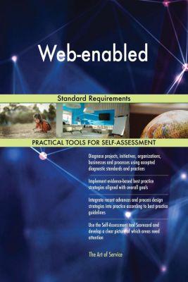 5STARCooks: Web-enabled Standard Requirements, Gerardus Blokdyk
