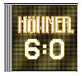 6:0, Höhner