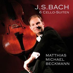 6 Cello Suiten, Matthias Michael Beckmann