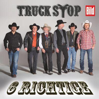 6 Richtige, Truck Stop