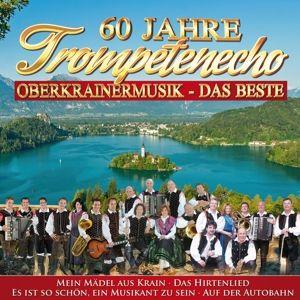 60 Jahre Trompetenecho-Musik, Diverse Interpreten