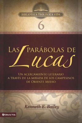 60-Second Scholar Series: BTV # 06: Las parábolas de Lucas, Kenneth E. Bailey